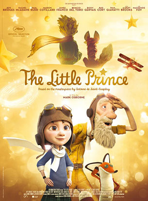 The Little Prince (2015) by The Critical Movie Critics