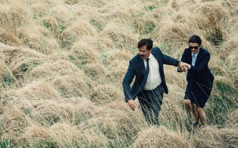The Lobster (2015) by The Critical Movie Critics