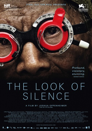 The Look of Silence (2014) by The Critical Movie Critics