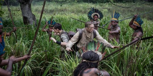 Movie Review: The Lost City of Z (2016)