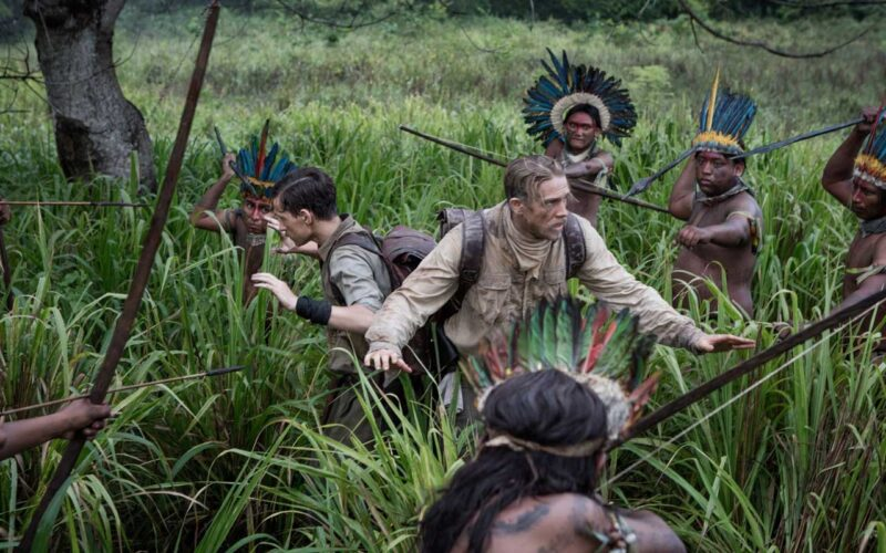 The Lost City of Z (2016) by The Critical Movie Critics