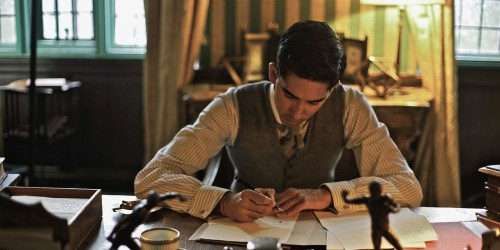 Movie Review: The Man Who Knew Infinity (2015)