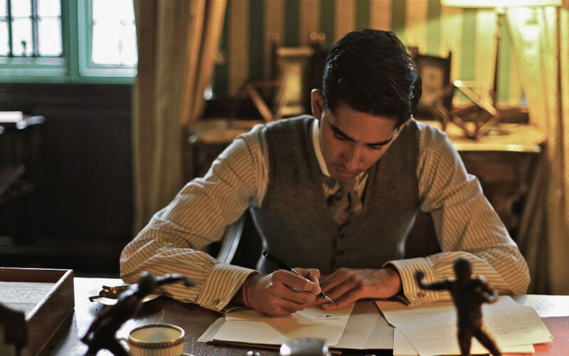 The Man Who Knew Infinity (2015) by The Critical Movie Critics