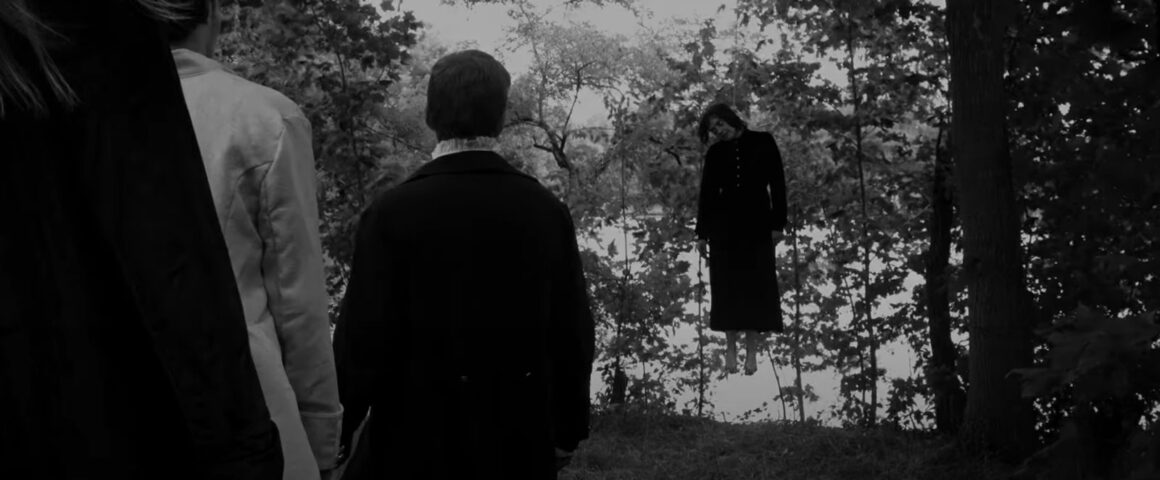 The Mark of the Bell Witch (2020) by The Critical Movie Critics