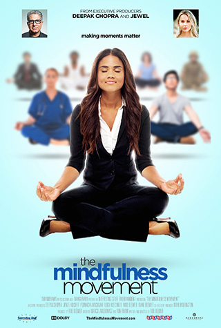 The Mindfulness Movement (2020) by The Critical Movie Critics