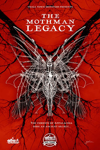 The Mothman Legacy (2020) by The Critical Movie Critics