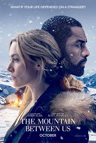 The Mountain Between Us (2017) by The Critical Movie Critics