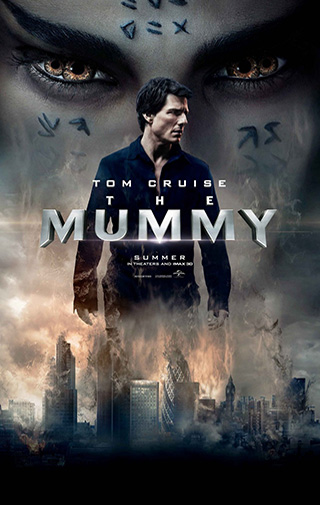 The Mummy (2017) by The Critical Movie Critics