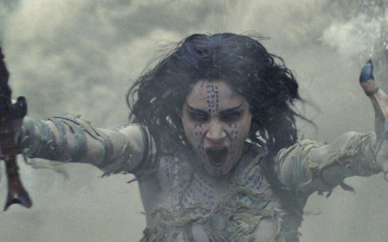 The Mummy (2017) by The Critical Movie Critics