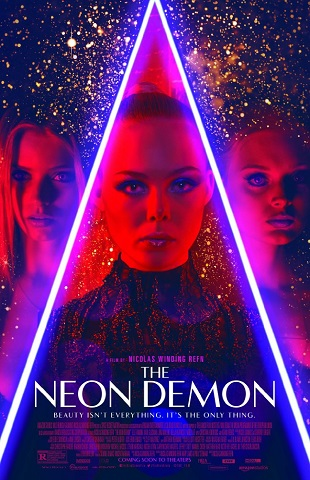 The Neon Demon (2016) by The Critical Movie Critics