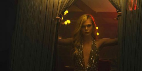 Movie Review:  The Neon Demon (2016)