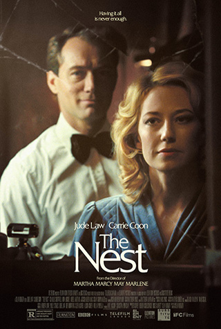 The Nest (2020) by The Critical Movie Critics