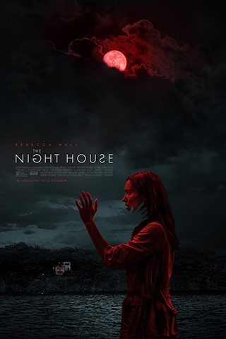 The Night House (2020) by The Critical Movie Critics