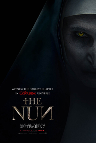 The Nun (2018) by The Critical Movie Critics