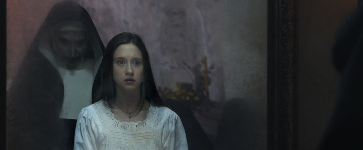 The Nun (2018) by The Critical Movie Critics
