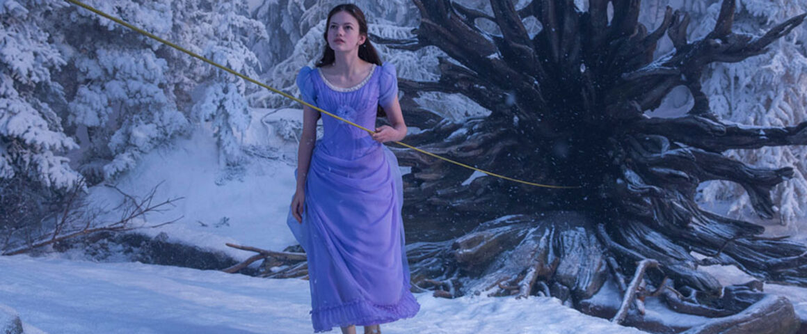 The Nutcracker and the Four Realms (2018) by The Critical Movie Critics