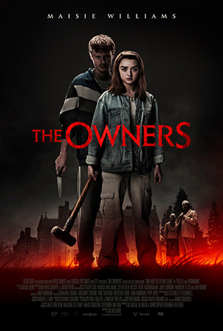 The Owners (2020) by The Critical Movie Critics