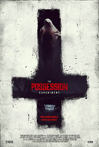 The Possession Experiment (2016) by The Critical Movie Critics
