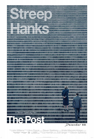 The Post (2017) by The Critical Movie Critics