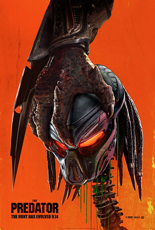 The Predator (2018) by The Critical Movie Critics