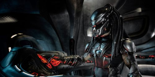 Movie Review: The Predator (2018)
