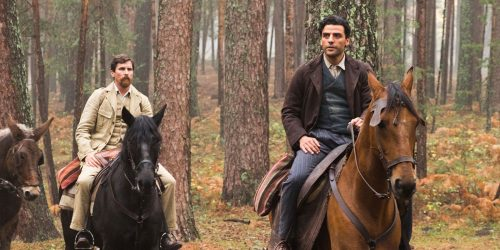Movie Review: The Promise (2016)
