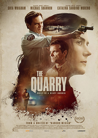 The Quarry (2020) by The Critical Movie Critics