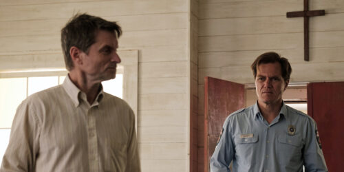 Movie Review: The Quarry (2020)
