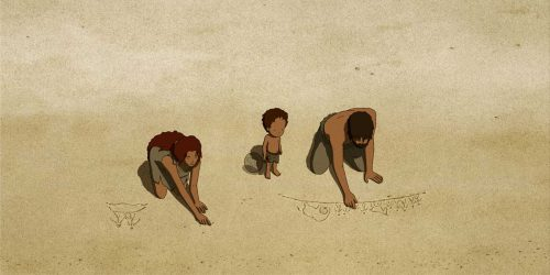 Movie Review:  The Red Turtle (2016)
