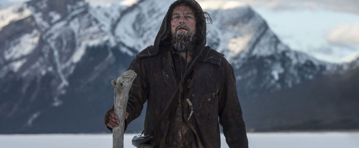 The Revenant (2015) by The Critical Movie Critics