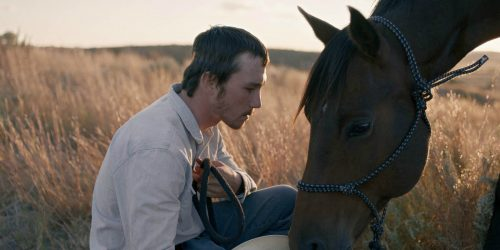 Movie Review:  The Rider (2017)