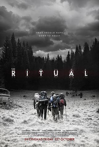 The Ritual (2017) by The Critical Movie Critics