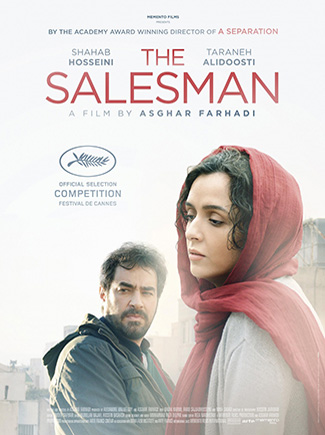 The Salesman (2016) by The Critical Movie Critics