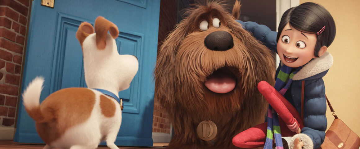 The Secret Life of Pets (2016) by The Critical Movie Critics