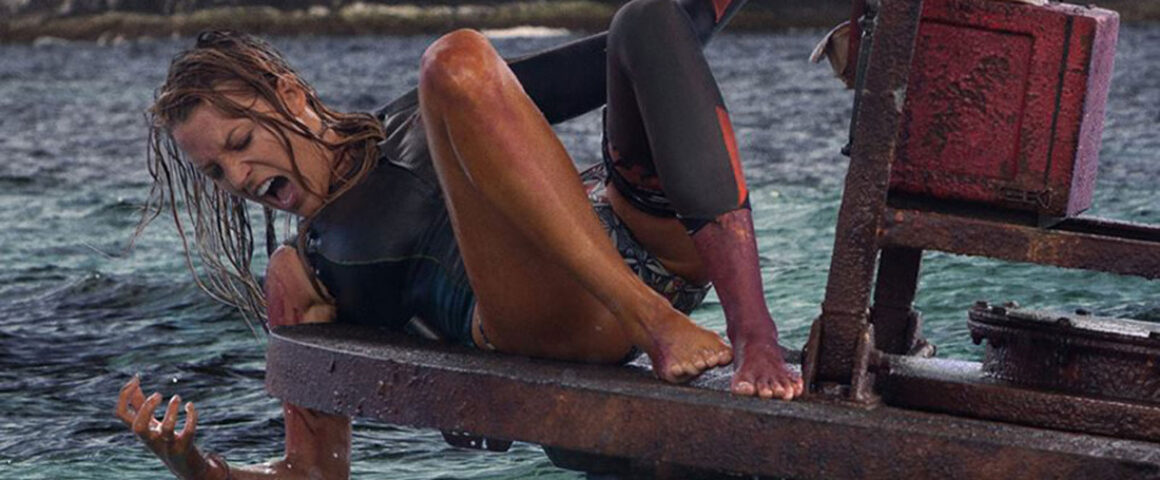 The Shallows (2016) by The Critical Movie Critics
