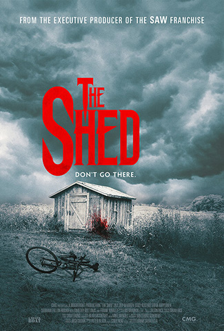 The Shed (2019) by The Critical Movie Critics