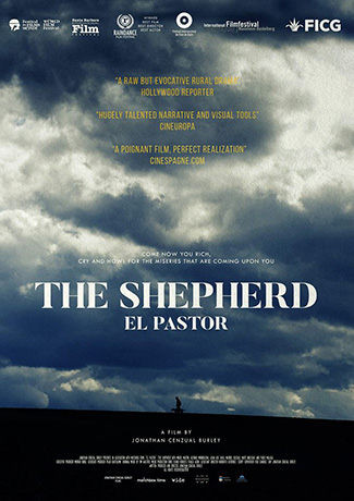 The Shepherd (2016) by The Critical Movie Critics