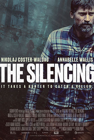 The Silencing (2020) by The Critical Movie Critics