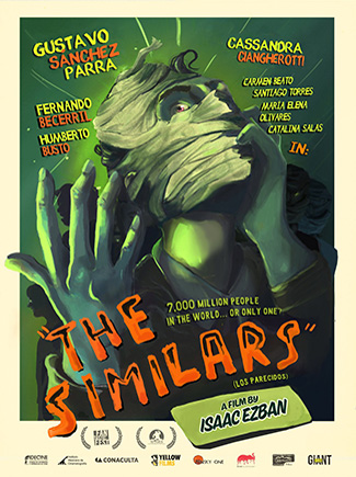 The Similars (2015) by The Critical Movie Critics