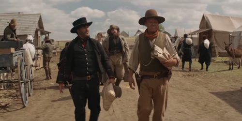 Movie Review: The Sisters Brothers (2018)