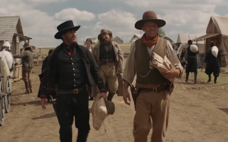 The Sisters Brothers (2018) by The Critical Movie Critics