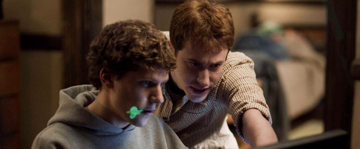 The Social Network (2010) by The Critical Movie Critics