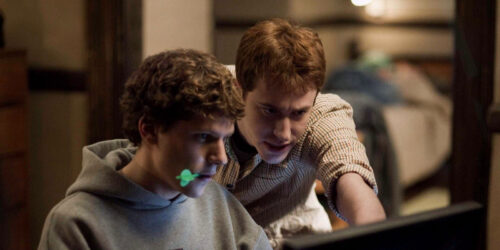Movie Review: The Social Network (2010)