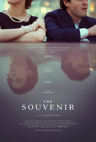 The Souvenir (2019) by The Critical Movie Critics