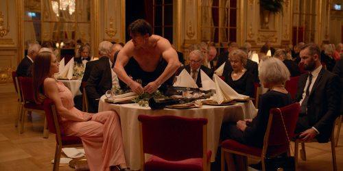 Movie Review:  The Square (2017)