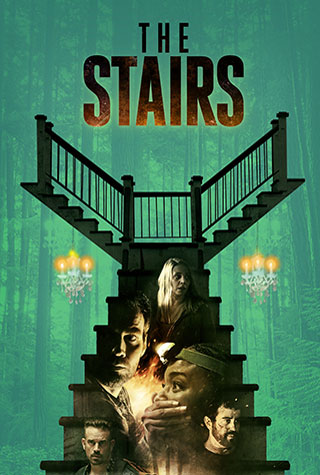 The Stairs (2021) by The Critical Movie Critics