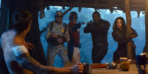 Movie Review:  The Suicide Squad (2021)