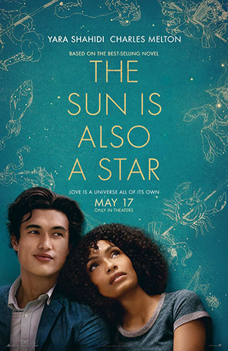 The Sun Is Also a Star (2019) by The Critical Movie Critics