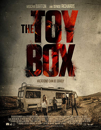The Toybox (2018) by The Critical Movie Critics