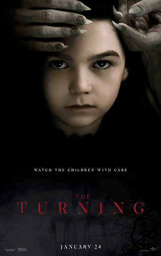 The Turning (2020) by The Critical Movie Critics